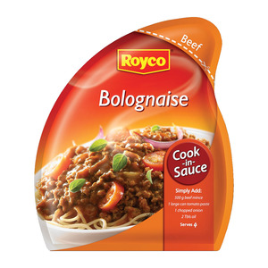 Royco Bolognaise Cook-in-Sauce 37g