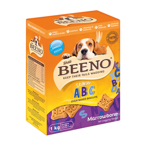 Beeno Marrow Bone Small 1kg