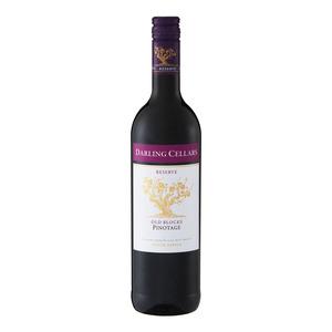 Darling Cellars Pinotage 750 ml