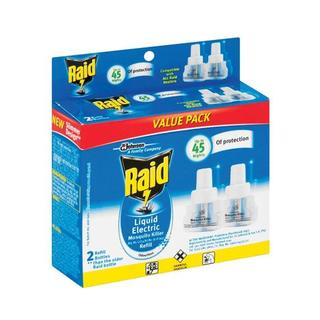 Raid Electric Refill 2ea x 12