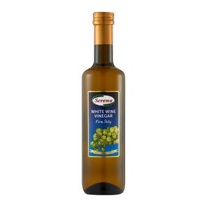 Serena White Wine Vinegar 500ml