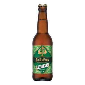 Devils Peak Pale Ale 340ml