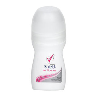 Shield Women Anti-Perspirant Roll-On Confidence 50ml x 6