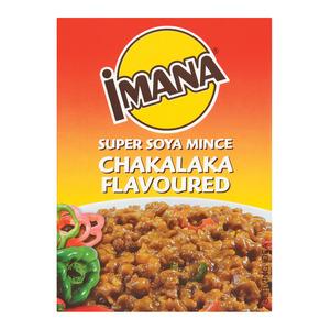 Imana Chakalaka Super Soya M ince 200 GR