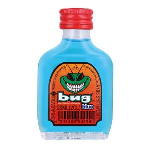 Bug Blue Shooter 20ml