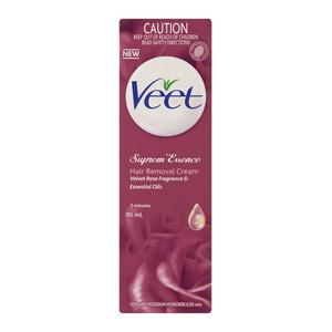 Veet Cream Supreme Essence 90ml