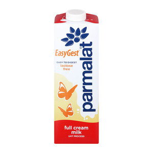Parmalat Uht Easy Gest Full Cream 1 Litre