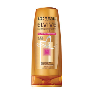 Elvive Extraordinary Oil, Dry To Normal 250ml