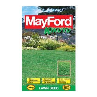 Mayford Kikuyu Lawn Seed