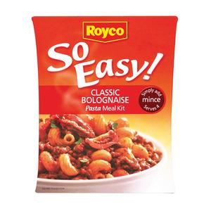 Royco So Easy Classic Bolognaise 235g