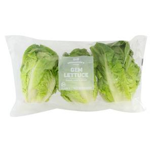 PnP Baby Gem Lettuce