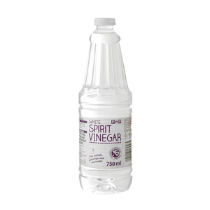 PnP Spirit White Vinegar 750ml
