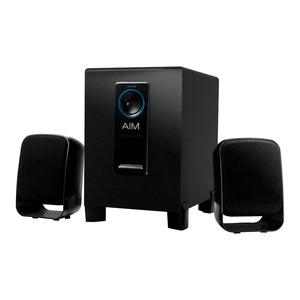 Aim Multi Media Speaker 2.1 12W MM453.1