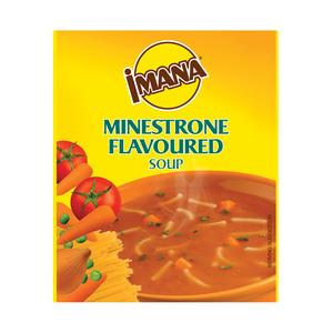 Imana Premium Minestrone Soup 60g