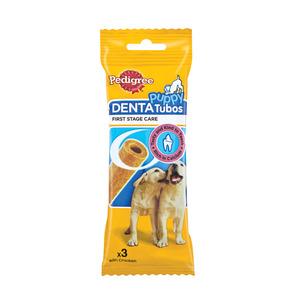 Pedigree Denta Tubos Puppy First Sta ge 3ea