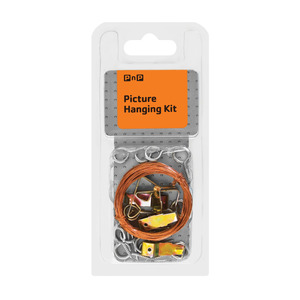 PnP Picture Hanging Kit
