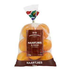 PnP Naartjies Bag 1kg