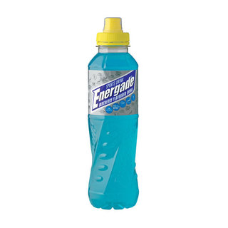 Energade Sports Drink Blueberry 500ml x 24