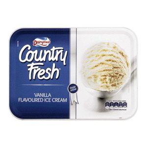 Nestle C/fresh Ice Cream Vanilla 1.8l x 6