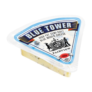 Fairview Blue Tower Cheese 100g