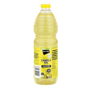 PnP Canola Oil 750ml x 12