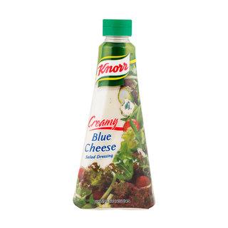 Knorr Salad Dressings Blue Cheese 340ml