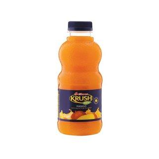 Krush 100% Mango Krush Juice 500ml