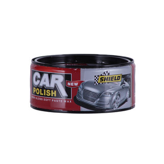 Shield Car Polish Paste 300ml