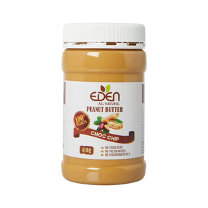 Eden Chocolate Peanut Butter 410gr