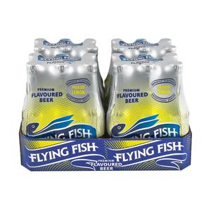 Flying Fish Pressed Lemon 330ml x 24
