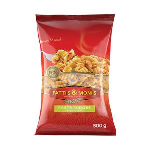 Fatti's&moni's Ridges 500g