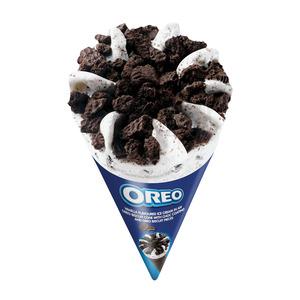 Oreo Cone 130 Ml
