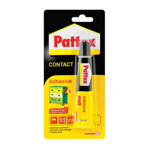Pattex Contact Adhesive 50 M L