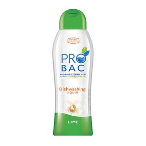 Probac Dishwashing Liquid 750ml