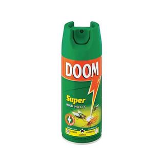 Doom Super Multi Insects 300ml x 6