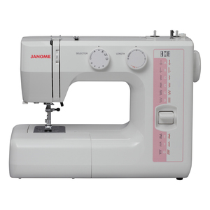 Janome 52 Function Sewing Machine  RE1712