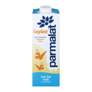 Parmalat Everfresh Easygest Uht Milk 1 Litre