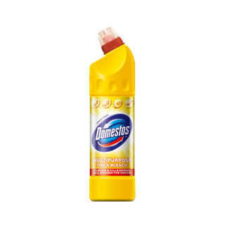 Domestos Multipurpose Thick Bleach Lemon Fresh 750ml x 20