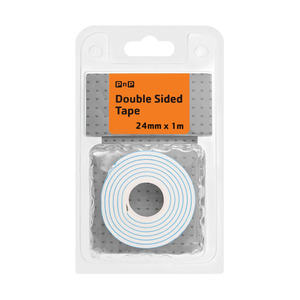 PnP Double Sided Tape 24mmx1m
