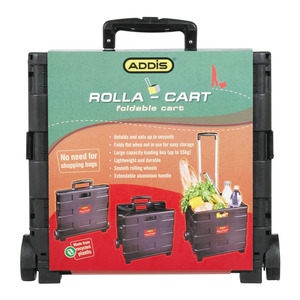 Addis Rolla Cart