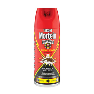 Target Instant Power Insecticide 300ml