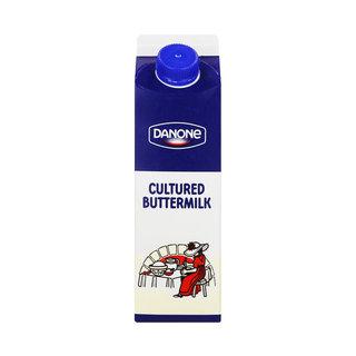 Clover Cultured Buttermilk 500gr x 8