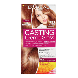 Casting Creme H/col 732 Van Moccaccino