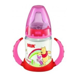 Nuk Fc Learner Bottle Disney