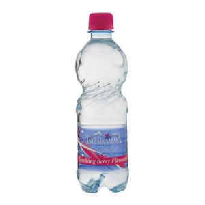Tsitsikamma Berry Flavoured Sparkling Water 500ml x 6