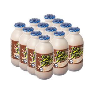 Parmalat Steri Stumpie Chocolate Flavoured Low Fat Milk 350ml x 24