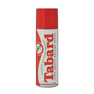 Tabard Insect Repellent Aerosol 150g