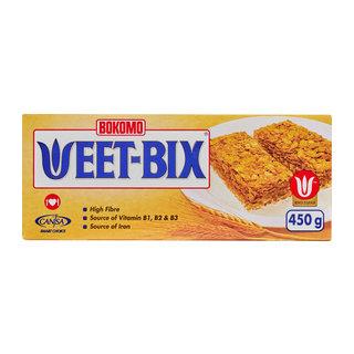 Bokomo Weetbix 450g x 24