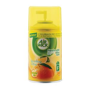 Airwick Sparklng Citrus Air Freshener Refill 250ml