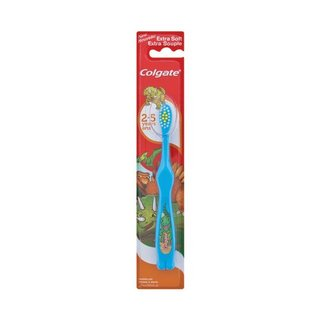 Golgate Classic Manual Toothbrush 2-5yrs Extra Soft Small Head